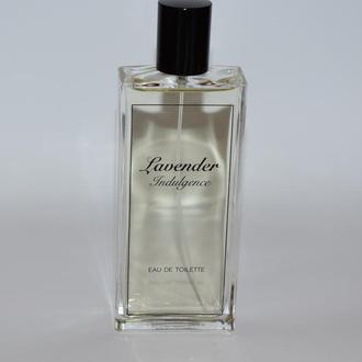 lavender indulgence eau de toilette 100 мл оригинал редкость global mail concept