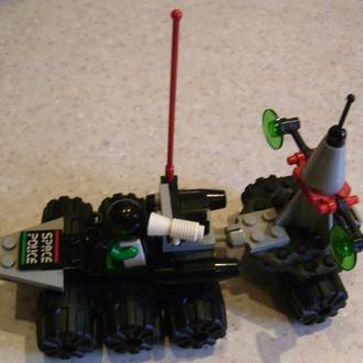 Машинка LEGO 6852 (оригинал)