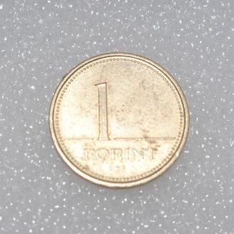 1 форинт 1994 г Венгрия