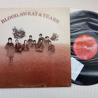 BLOOD SWEAT & TEARS - 2 , 1968 /COLUMBIA CS9720 , orig , usa , m-/vg+
