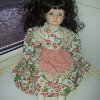 кукла 38см