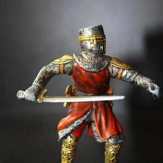 рыцарь  (SCHLEICH) 90мм