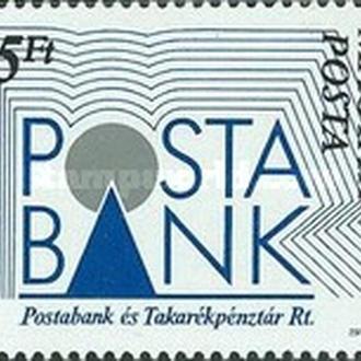 Венгрия 1989