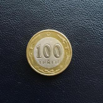 100 тенге
