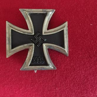 Третий рейх. Железный крест 1939 года