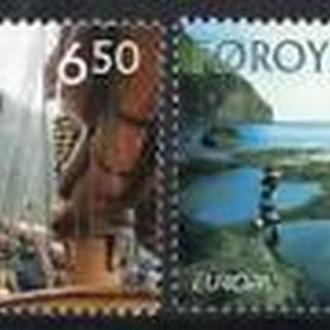 Фареры 2004 ЕВРОПА СЕПТ отдых и праздники