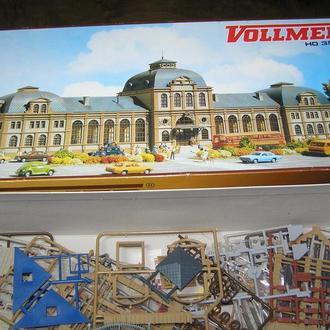 Детали от разных строений /Vollmer,Faller,Kibri,Noch / 1:87/H0