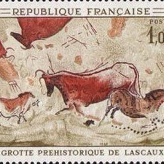Франция 1968 Искусство