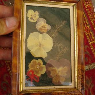 Екібана з квітів
