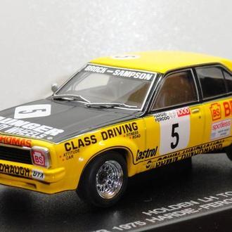 1/43  Holden LH Torana L34 1975 #5  AutoArt