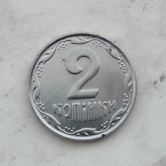 2 копейки Украина 2009 год (391)