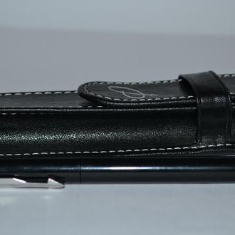 перьевая ручка parker оригинал в чехле отличное состояние винтаж