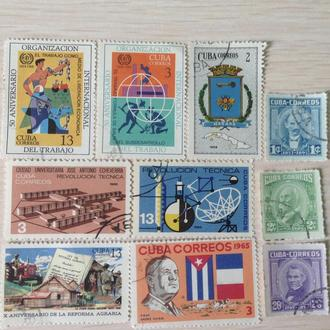 Куба. Разное.