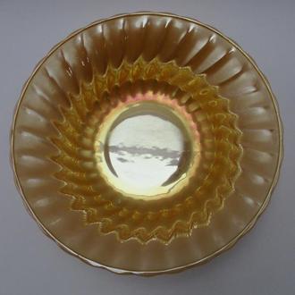 Блюдо Тарелка Салатник Anchor Hocking США