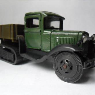 Модель ГАЗ 60 1:43 СССР