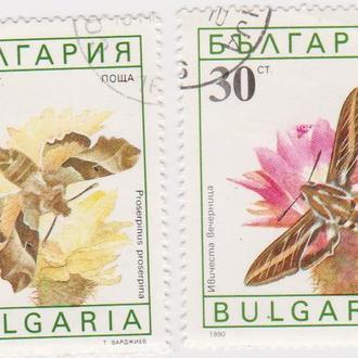 Болгария 1990