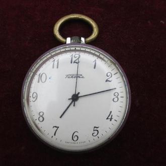 Часы карманные Ракета Самсон СССР