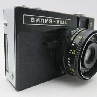 Фотоаппарат ВИЛИЯ VILIA СССР