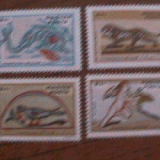 Венгрия 1978 День марки
