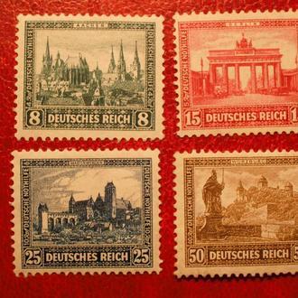 19..D.Reich.1930.mi 450-3...MNH