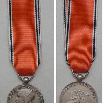 Почетная медаль. Франция