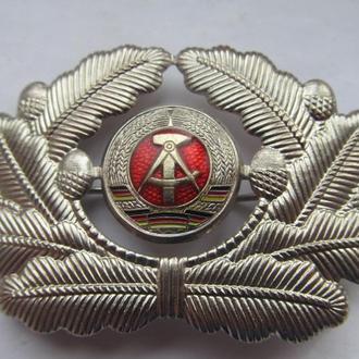 Кокарда ГДР