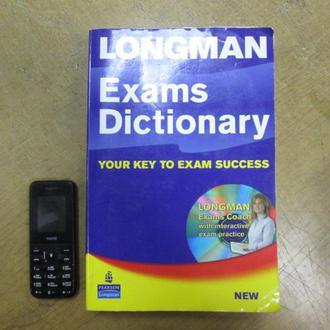 Longman. Exams dictionary