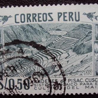 Перу 1966г