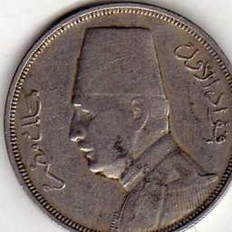 Египет 10 мил.1933г