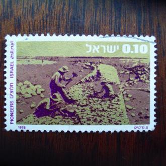 Израиль.1976г. Археология.