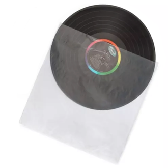 Внутренние пакеты конверты анти статик для пластинок винила