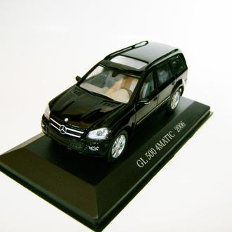 Mercedes-Benz GL 500 4Matic (2006) IXO/Altaya