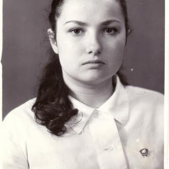 Комсомолка. Фото.