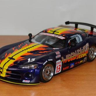 1/43  Dodge Viper Competition SCCA 2004 #13  AutoArt