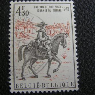 Бельгия 1973