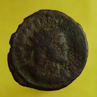 (152) Рим. Антониниан Максимиана Геркулия.
