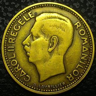 Румыния 20 лей 1930 г