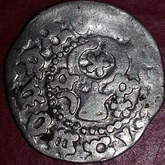 Молдова, Штефан III Великий 1457 - 1504 , грош, R !