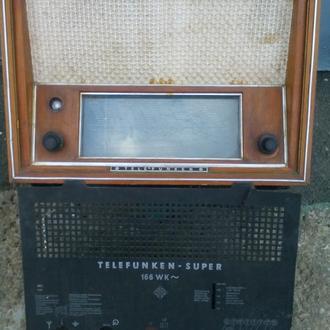Телефункен-супер 166 WK