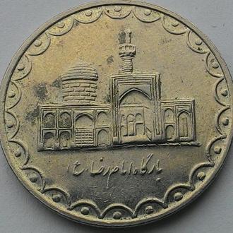 Иран 100 риалов 1993 СОСТОЯНИЕ!!!