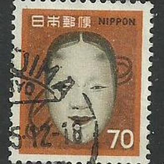 Япония. Лот 444