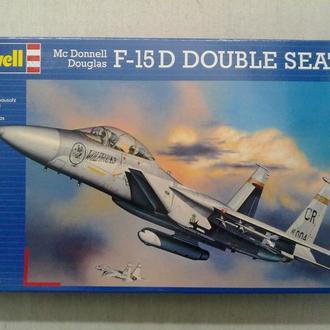 F-15D REVELL 1/72