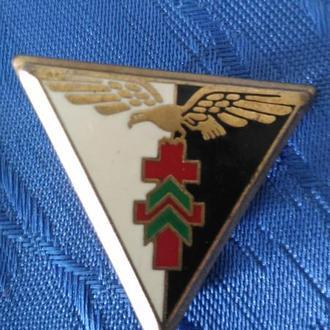 Знак Иностранный Легион