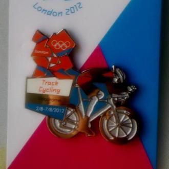 спорт,вело - трек, олимпиада, Лондон 2012