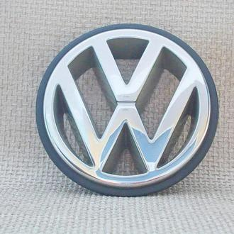 №338 W Volkswagen Шильд оригинальный Фольксваген в сборе Германия