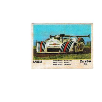Вкладыш Turbo 88