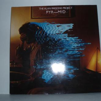 The Alan Parsons Project – Pyramid