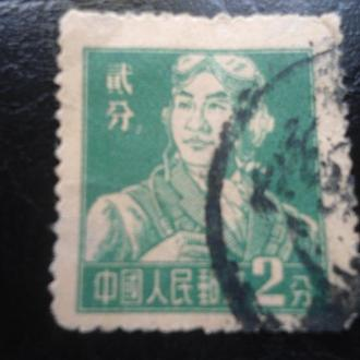 марка китай