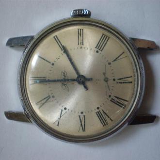 часы Зим Победа интересная модель ранние сохран 24063