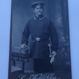 До 1917 г - фото немец,люкс